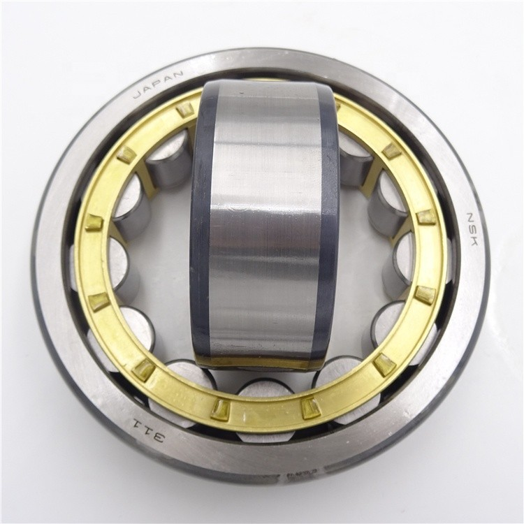 25 mm x 52 mm x 44 mm  NKE 11205 self-aligning ball bearings