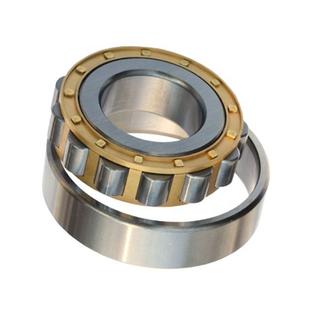 380 mm x 520 mm x 106 mm  NTN 23976 spherical roller bearings