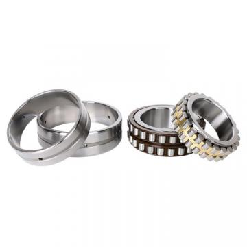 41,275 mm x 88,501 mm x 23,698 mm  NSK 44162/44348 Tapered roller bearings
