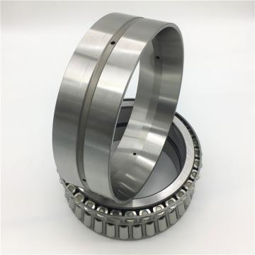 45 mm x 75 mm x 43 mm  ISO GE45FO-2RS Plain bearing