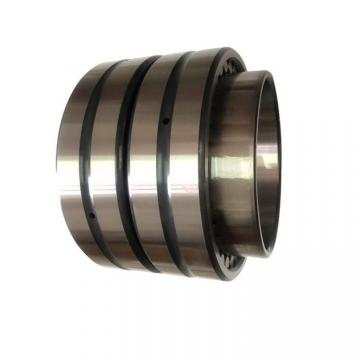 25 mm x 47 mm x 12 mm  NACHI NUP 1005 Cylindrical roller bearing