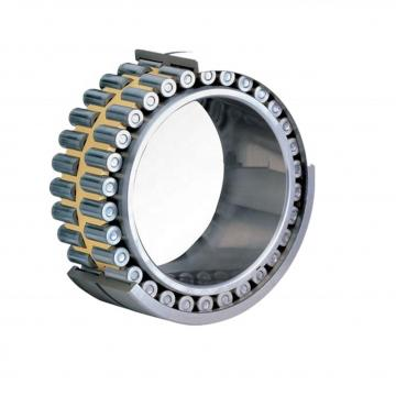 45 mm x 100 mm x 25 mm  Fersa NUP309FM Cylindrical roller bearing