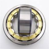 150 mm x 190 mm x 9,5 mm  NBS 81130TN thrust roller bearings