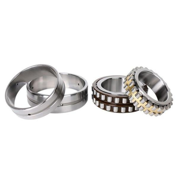 75 mm x 190 mm x 45 mm  ISO NJ415 Cylindrical roller bearing #2 image