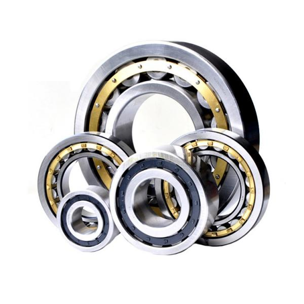 45 mm x 85 mm x 19 mm  SKF NJ 209 ECP thrust ball bearings #1 image